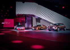 BMW Vision M NEXT - #NEXTGen