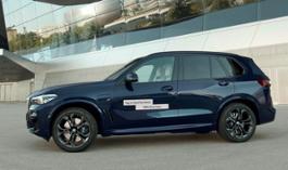 BMW eDrive Zone - BMW points