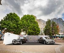 Bentley at Chantilly (2)