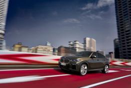Photo Set - The new BMW X6 – Driving Scenes (07_2019)_