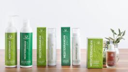 ELP Linea cosmetica Mediterranean Secret