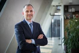 Nicola Boschetti CFO Microsoft