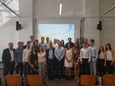 SamsungInnovationCamp Torino
