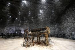 In Silence ©Mori Art Museum ph Sunhi Mang