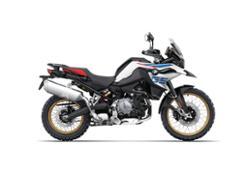 Photo Set - BMW F 850 GS_