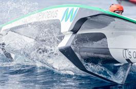 Solar Energy Boat Challenge - Day 3