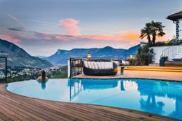 Freibad Golserhof - Vitalpina Hotels