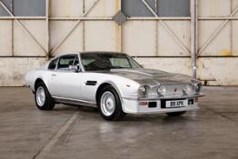 1985 Aston Martin V8 Vantage X Pack