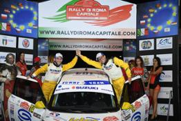68 - RALLY CUP - Post Rally Roma Capitale (1)