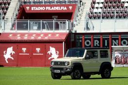 70 - Torino e Suzuki in Europa League   (2)