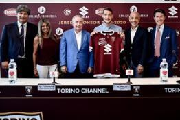 Conferenza Torino FC