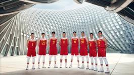 ChinaNationalTeam MensBasketballUniforms China2019 Image-6 original