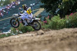 Arminas Jasikonis - Rockstar Energy Husqvarna Factory Racing