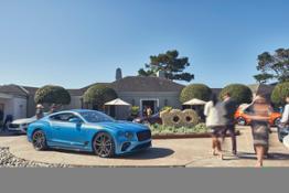 10 - Home of Bentley