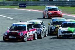 Photo Set - MINI Motorsport_