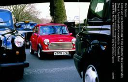 Photo Set - classic Mini_