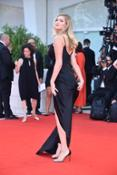 KATE UPTON IN PLEASEDONTBUY signed by TWINSET RED CARPET 76° VENICE FILM FESTIVAL 2