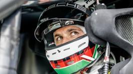 1105481 lars kern test driver taycan prototype nuerburgring nordschleife 2019 porsche ag