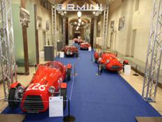 Firenze Competizione Ermini CAMET 9