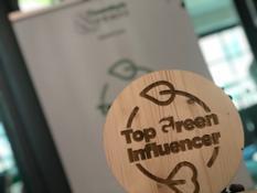Immagine   Top green influencer