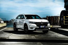 DS 7 CROSSBACK COMFORT E DINAMISMO 1