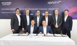 IONITY investment