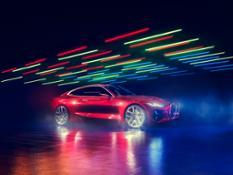 Photo Set - BMW Concept 4 - Editorial