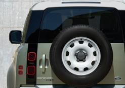 ATTENTION TO DETAIL THE NEW LAND ROVER DEFENDER