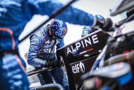 21231082 2019 - Signatech Alpine Elf - Prologue du Championnat du Monde FIA WEC