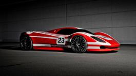 1335101 concept study of the 917 2019 porsche ag