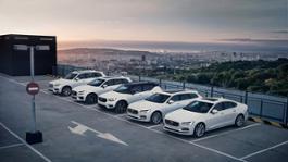247431 Volvo Cars Plug-In Hybrid line-up