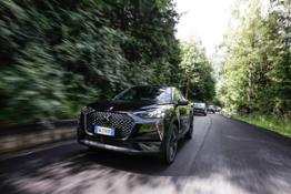 DS 3 CROSSBACK Business Week  1