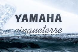 Gozzo Cinqueterre empowered by Yamaha