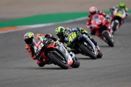 01 Aragon Race
