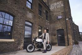 01 LDF19 Tom Dixon Moto Guzzi V7 Tomoto