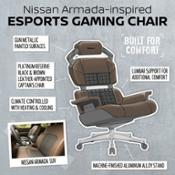 Ultimate esports gaming chairs - Armada-source