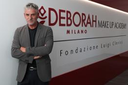 Deborah Milano Academy Luca Mannucci