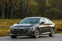 2020 Honda Accord Hybrid  007