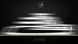 B.YOND 37M Rendering