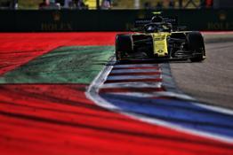 21233009 Primary Photo For 21233008 2019 Formula 1 VTB Russian Grand Prix