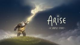 Arise Key Art