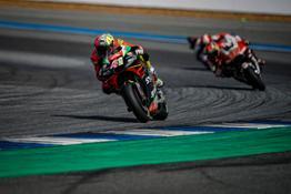 01 Thailand Race