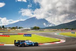 21233350 2019 6 Hours of Fuji Signatech Alpine Elf