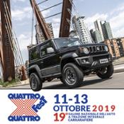 85 - C.S. Suzuki al 4x4 Fest 2019
