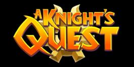 A Knigh's Quest - Logo - June 2019