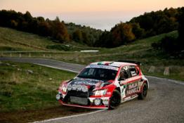 RUSCCE RALLY 2VALLI 2019 FOTO BETTIOL