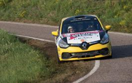 21234132 CS - AL 37 RALLY DUE VALLI FERRAROTTI SVETTA NELL ULTIMO APPUNTAMENTO DEL