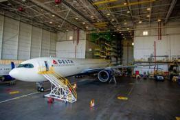 A330neo Delta TechOps-