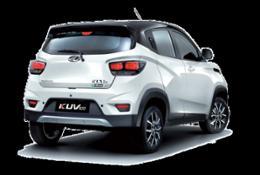 KUV100 GPL-WHITE