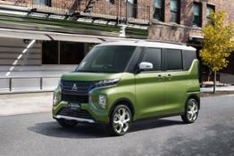 K-Wagon concept